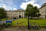 Trinity College – Front Square