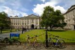 Trinity College – Front Square