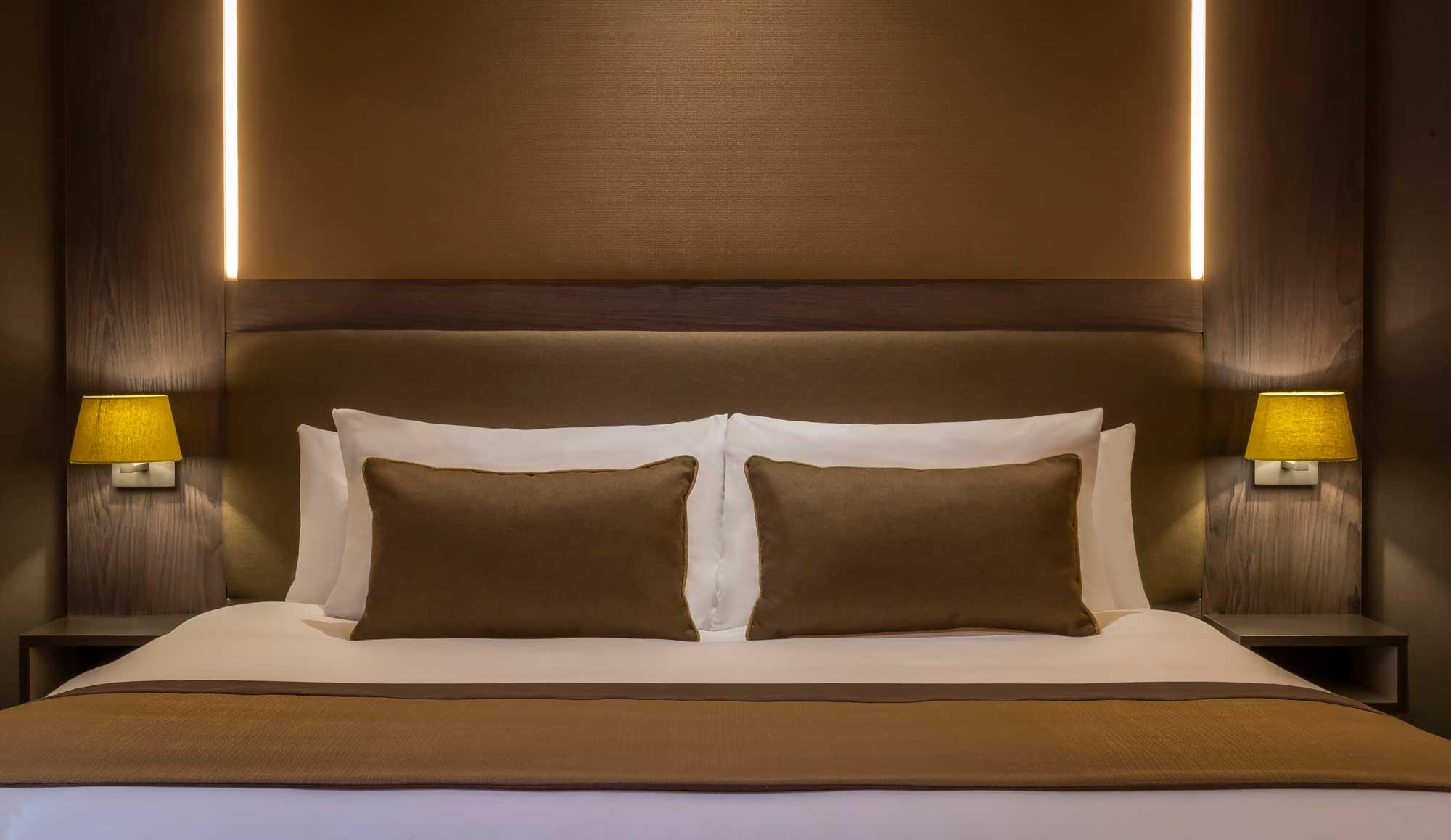 Belvedere-Hotel-Dublin-Superior-Room-double-bed