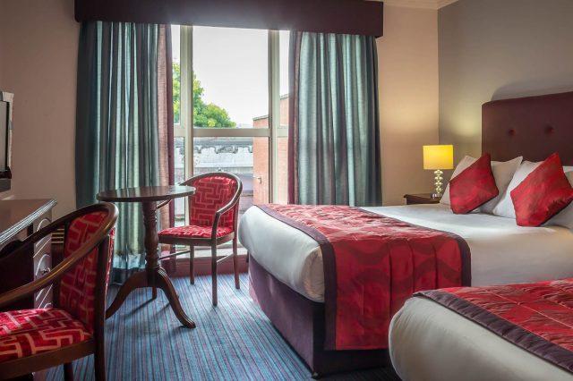 Cheap Family Rooms Dublin